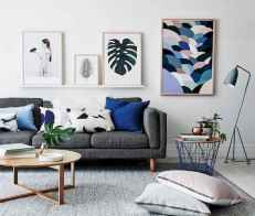 88 beautiful apartment living room decor ideas with boho style (162)
