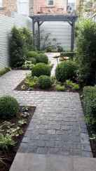 90 beautiful side yard garden decor ideas (11)