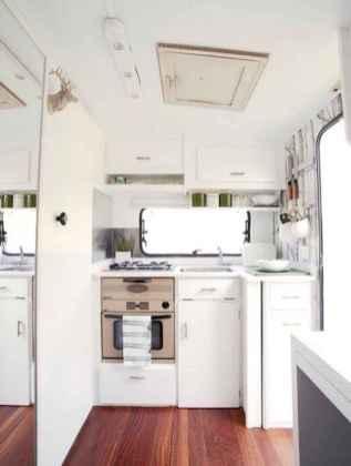 90 modern rv remodel travel trailers ideas (58)