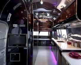 90 modern rv remodel travel trailers ideas (6)