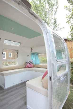 90 modern rv remodel travel trailers ideas (76)