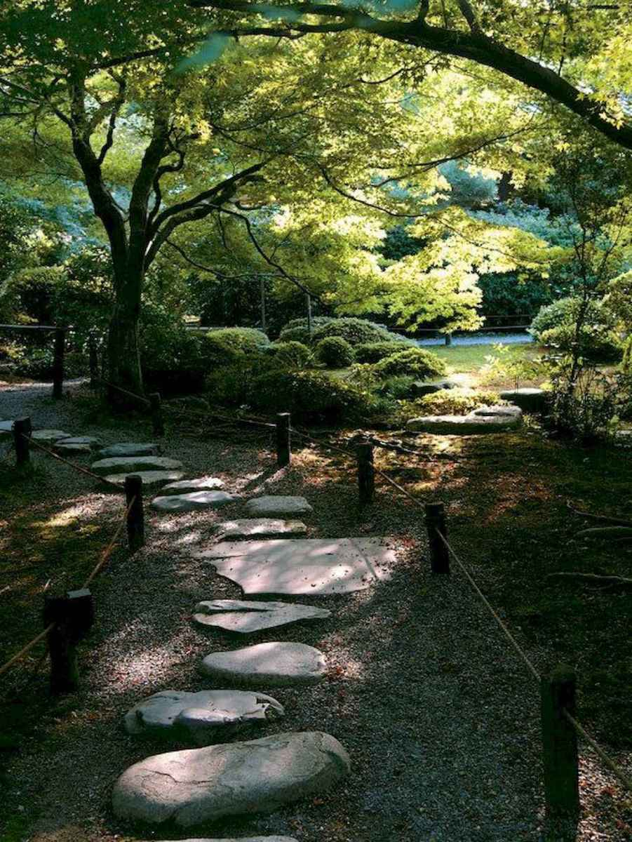 Top 100 stepping stones pathway remodel ideas (27)