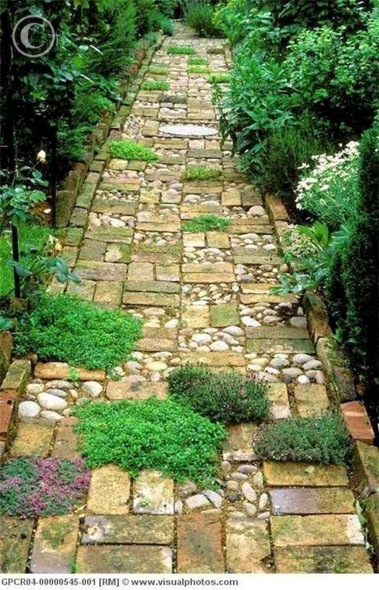 Top 100 stepping stones pathway remodel ideas (45)