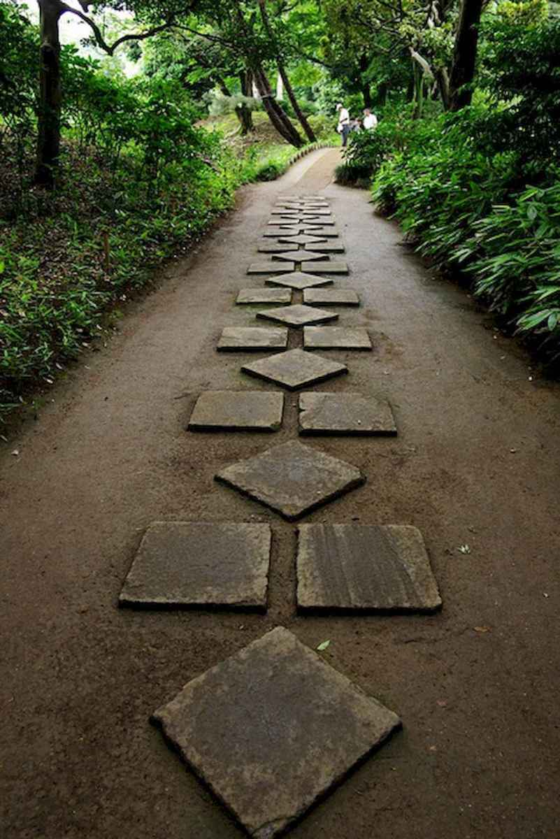 Top 100 stepping stones pathway remodel ideas (49)