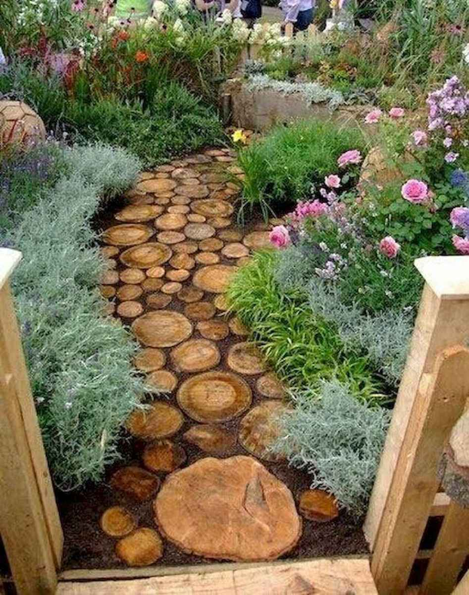 Top 100 stepping stones pathway remodel ideas (63)