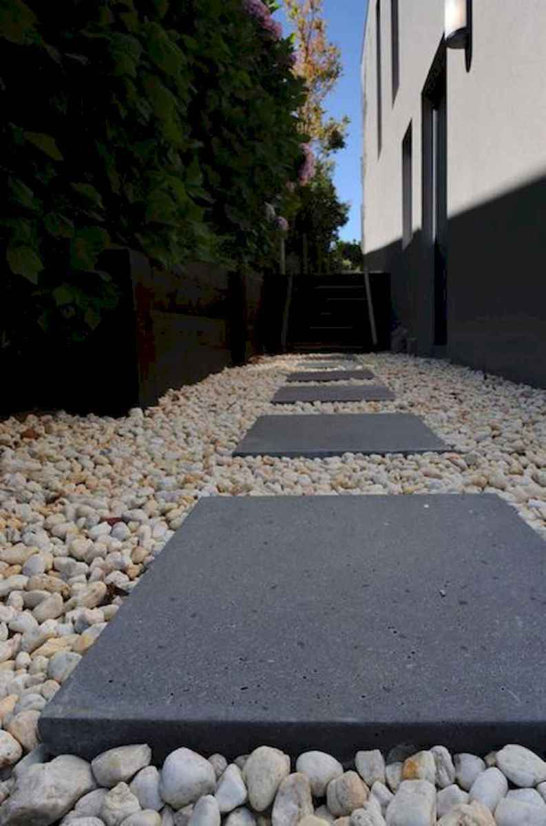 Top 100 stepping stones pathway remodel ideas (94)