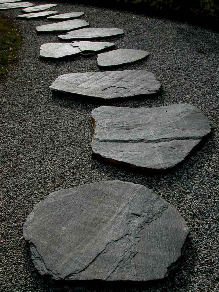 Top 100 stepping stones pathway remodel ideas (96)