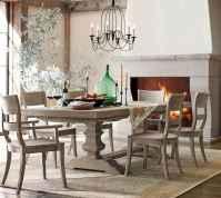100 best farmhouse dining room decor ideas (121)