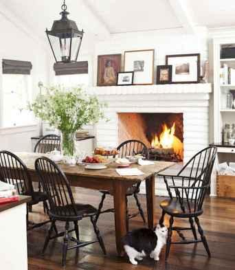 100 best farmhouse dining room decor ideas (134)