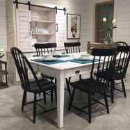 100 best farmhouse dining room decor ideas (148)