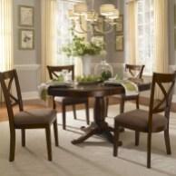 100 best farmhouse dining room decor ideas (174)