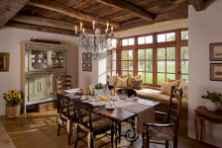 100 best farmhouse dining room decor ideas (195)