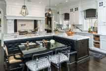 110 amazing farmhouse kitchen decor ideas (19)