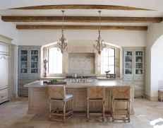 110 amazing farmhouse kitchen decor ideas (71)