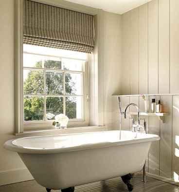 110 best farmhouse bathroom decor ideas (84)