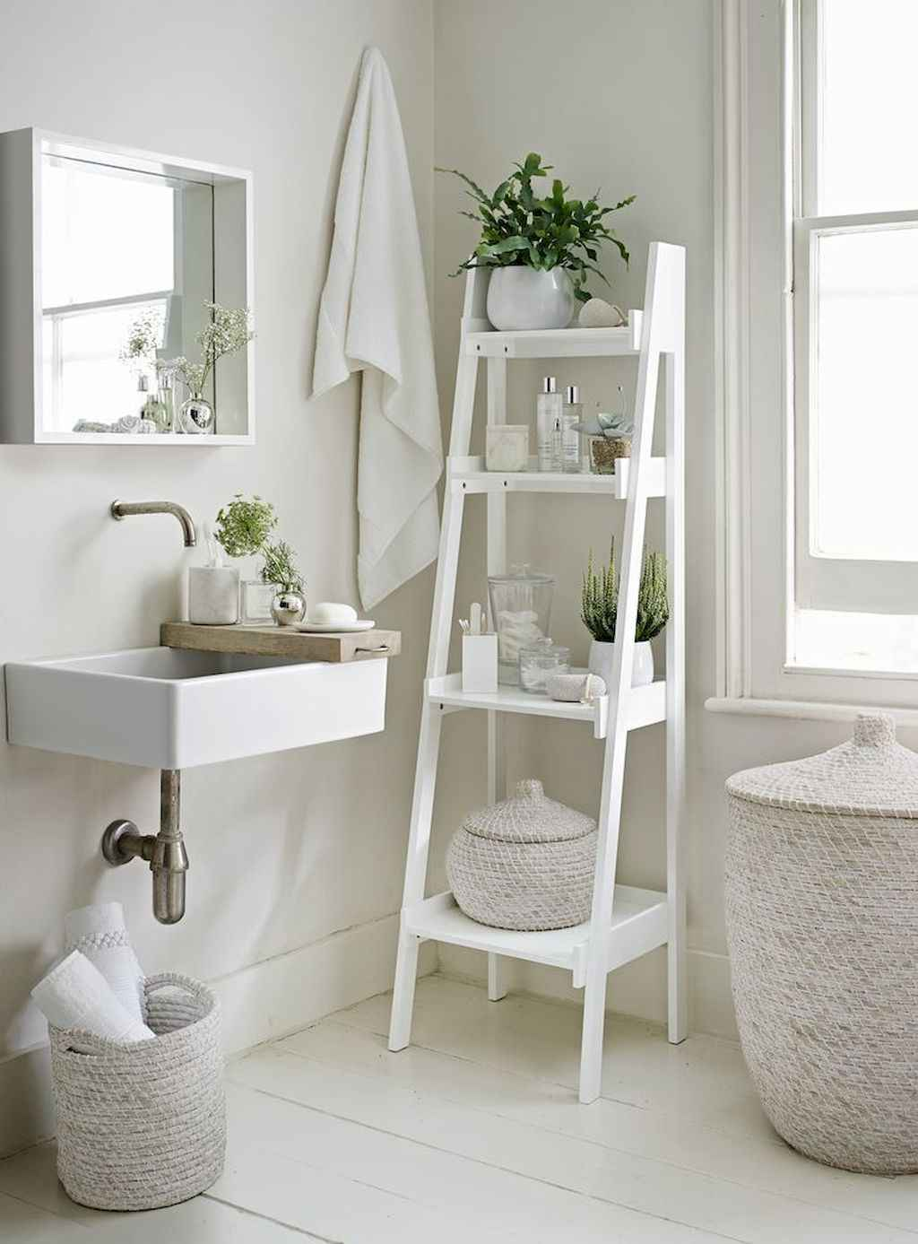 111 awesome small bathroom remodel ideas on a budget (103 ...
