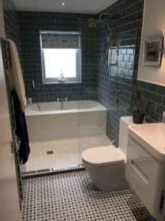 111 awesome small bathroom remodel ideas on a budget (19)