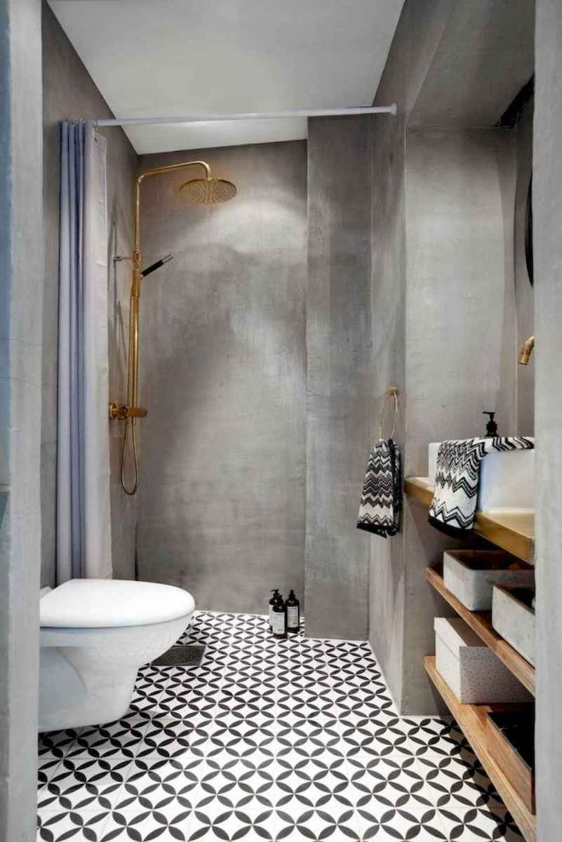 111 awesome small bathroom remodel ideas on a budget (23)