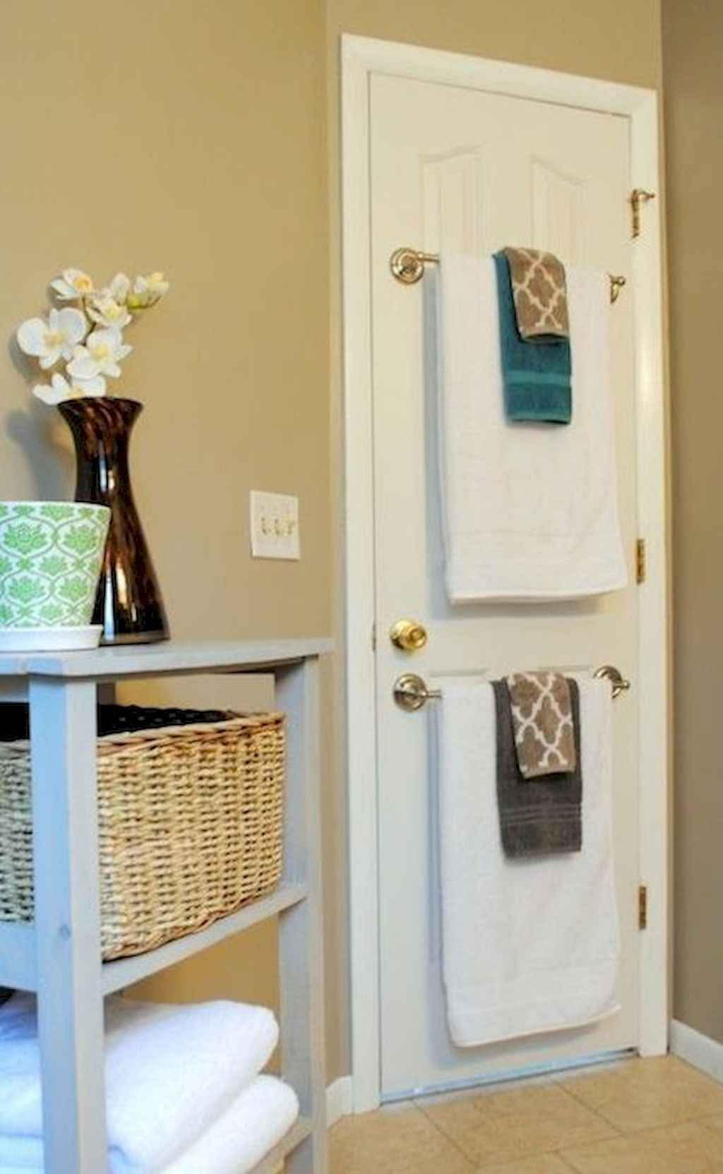 111 awesome small bathroom remodel ideas on a budget (44)