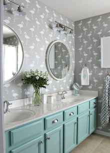 111 awesome small bathroom remodel ideas on a budget (56)