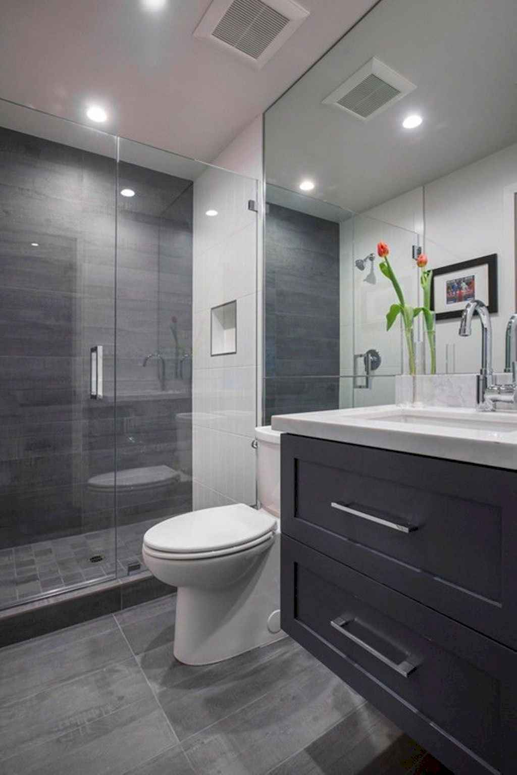 111 awesome small bathroom remodel ideas on a budget (59)