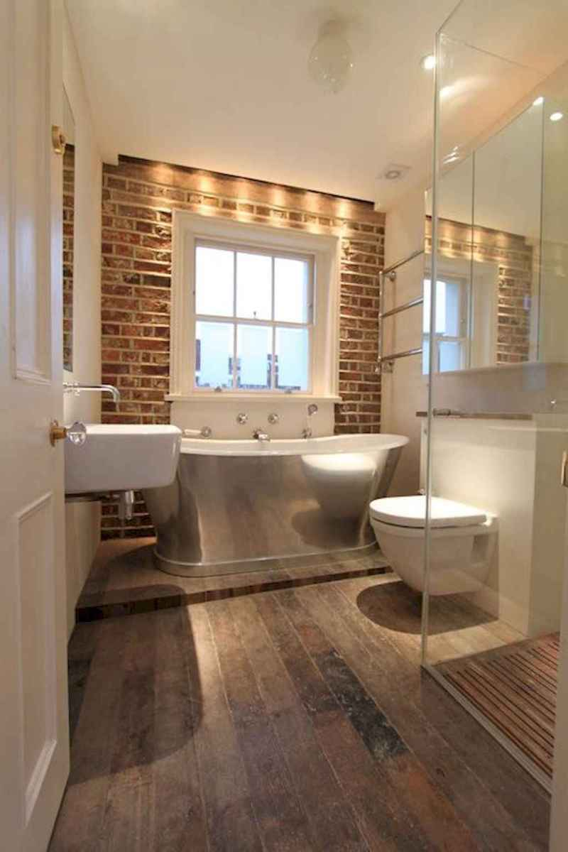 111 awesome small bathroom remodel ideas on a budget (64)