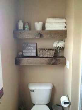 111 awesome small bathroom remodel ideas on a budget (77)
