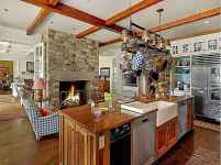 40 rustic italian decor ideas for farmhouse style design (16)