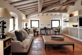 40 rustic italian decor ideas for farmhouse style design (18)