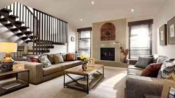 40 rustic italian decor ideas for farmhouse style design (19)