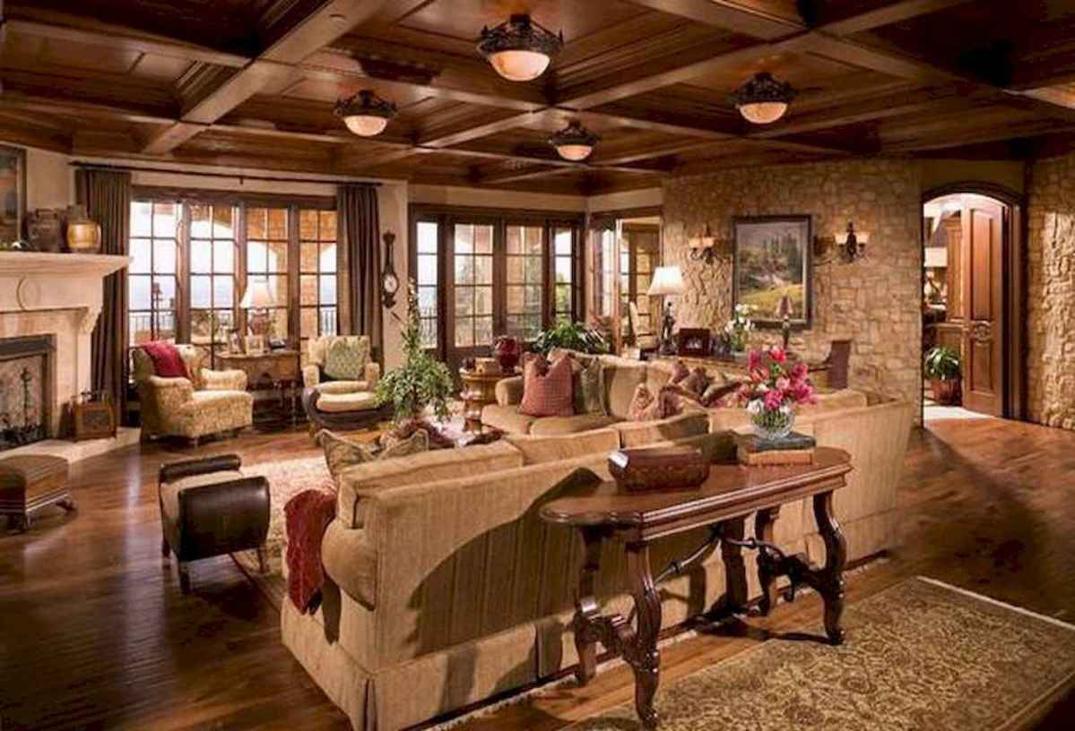 40 Rustic Italian Decor Ideas For Farmhouse Style Design