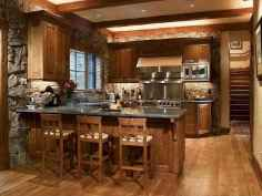40 rustic italian decor ideas for farmhouse style design (26)