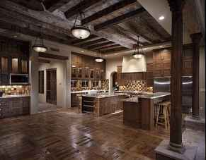 40 rustic italian decor ideas for farmhouse style design (32)