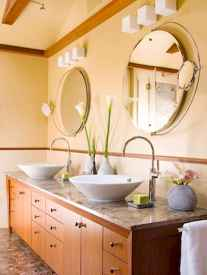 55 cool and relax bathroom design ideas (23)
