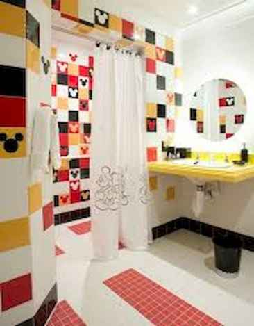 55 cool and relax bathroom design ideas (38)