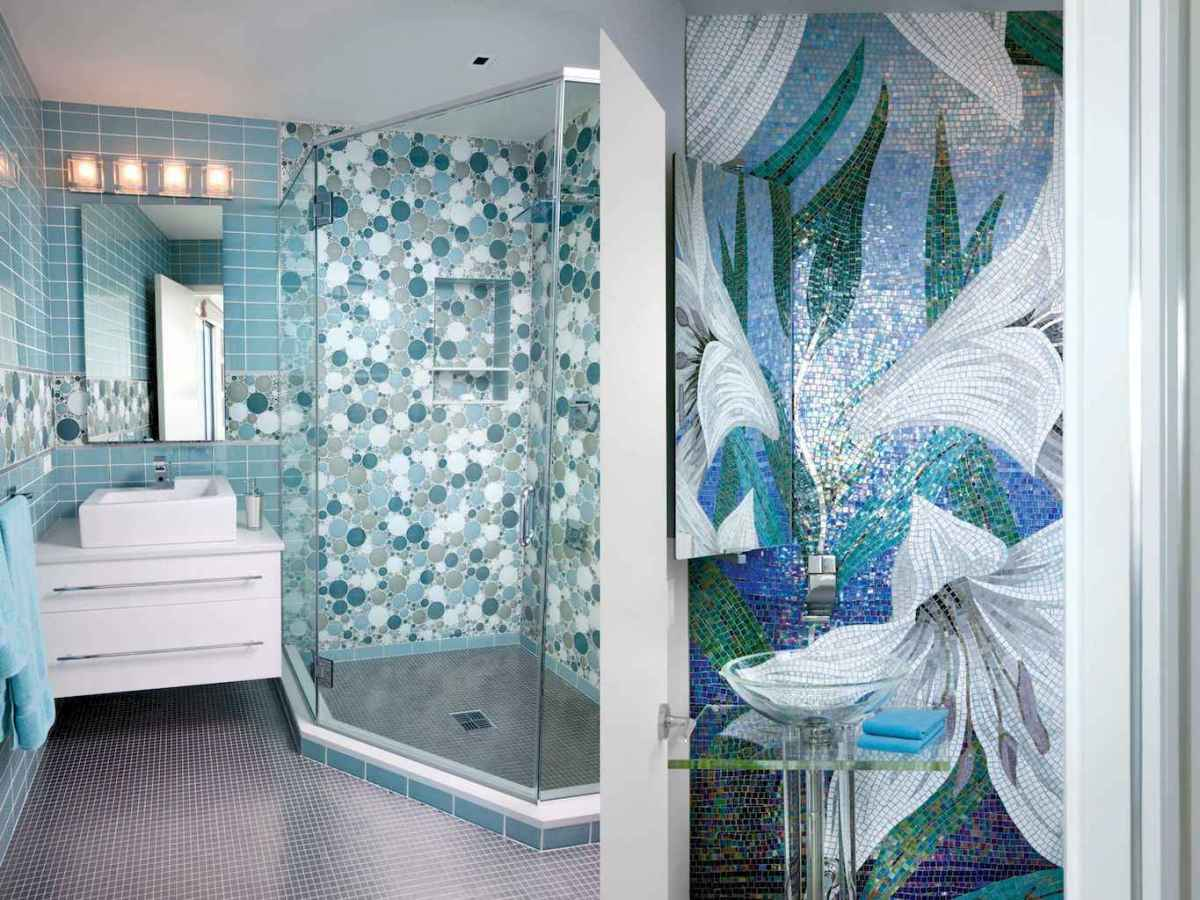 55 cool and relax bathroom design ideas (46)