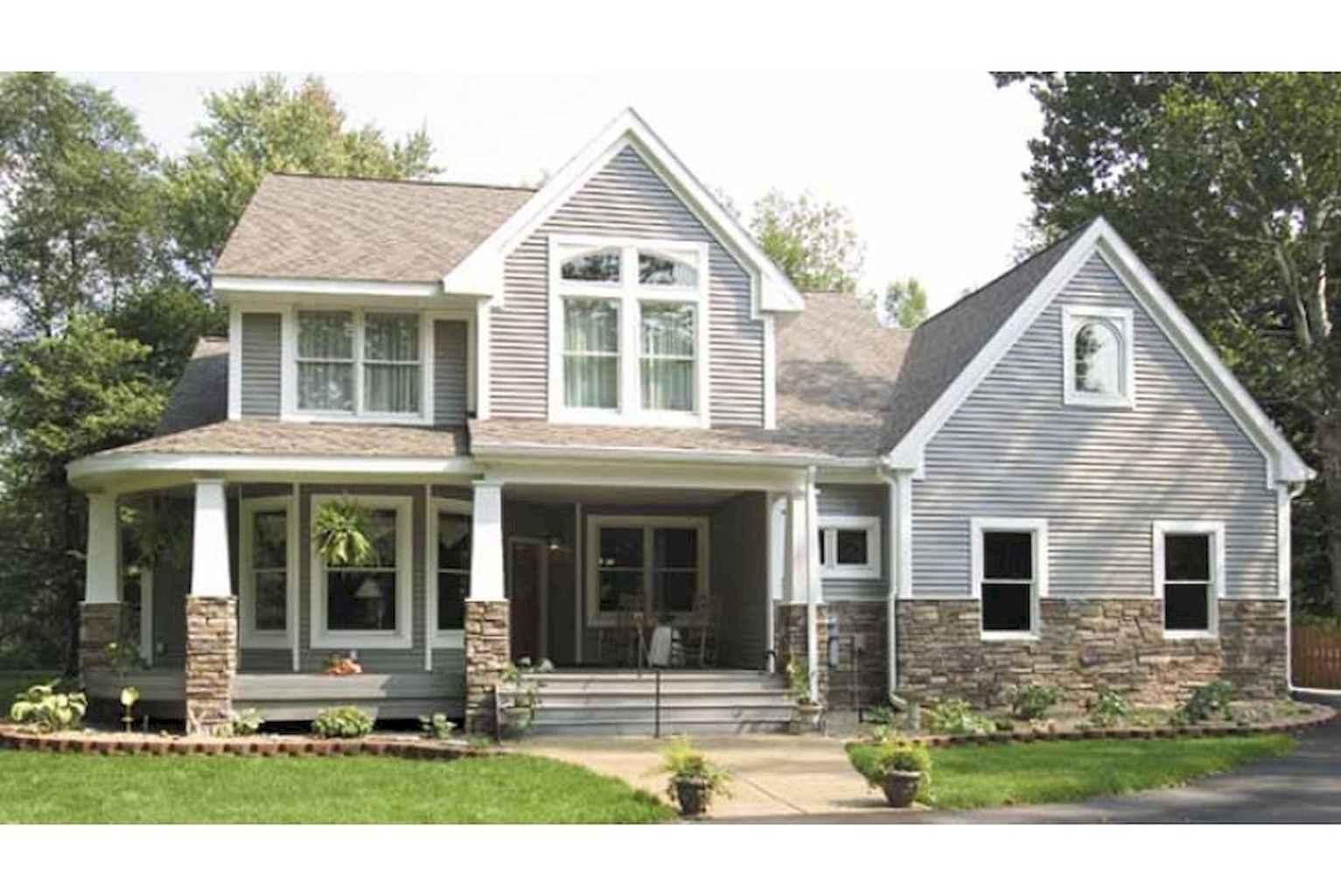 60 amazing farmhouse plans cracker style design ideas (16)
