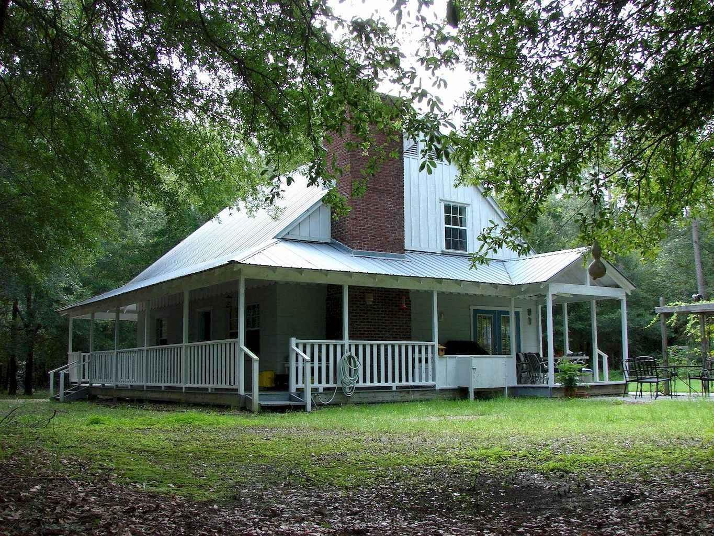 60 amazing farmhouse plans cracker style design ideas (19)