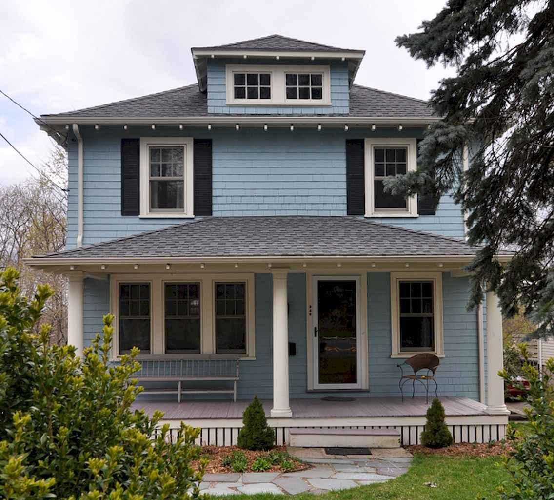 60 amazing farmhouse plans cracker style design ideas (20)