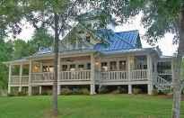 60 amazing farmhouse plans cracker style design ideas (23)