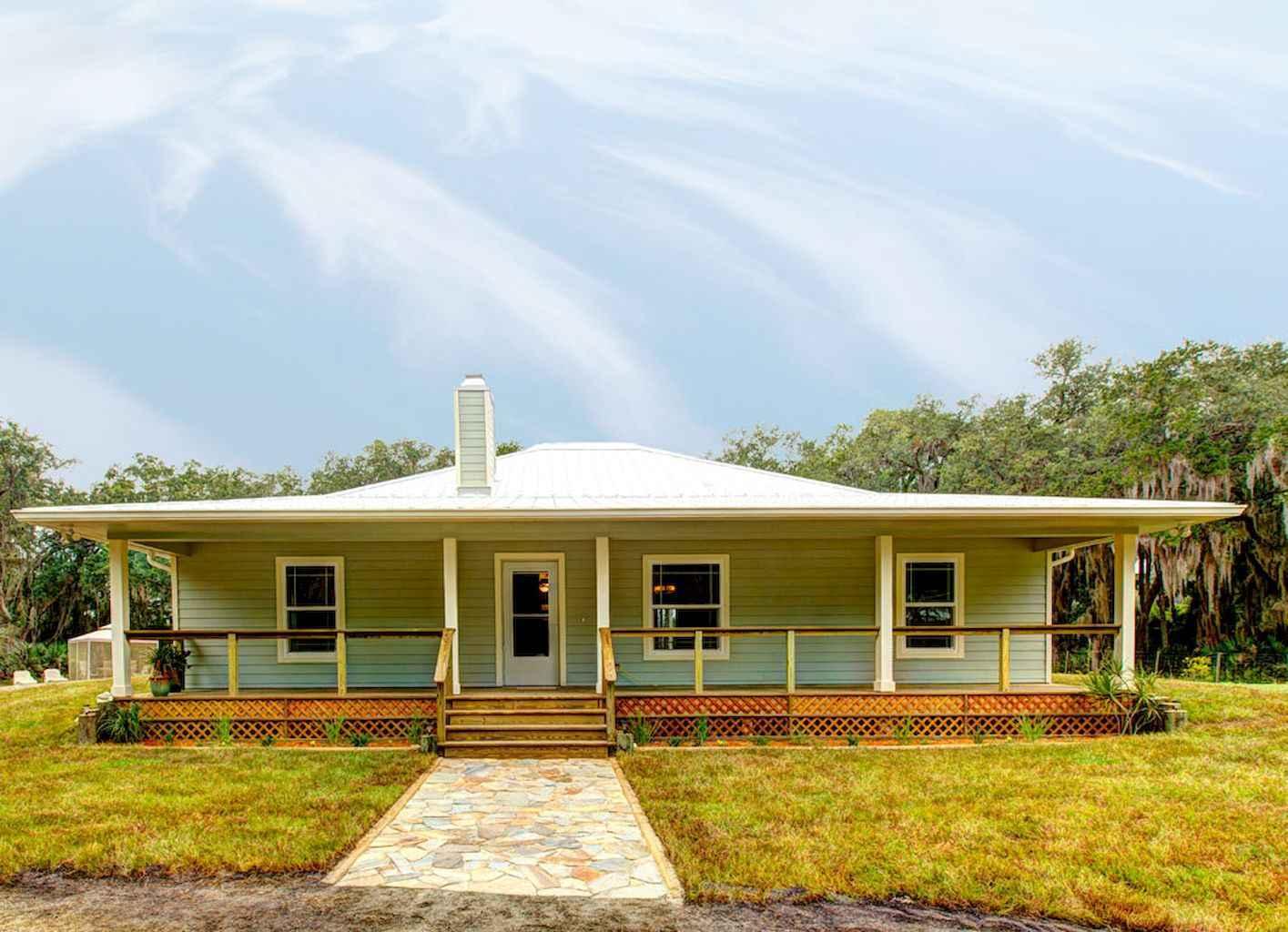 60 amazing farmhouse plans cracker style design ideas (31)