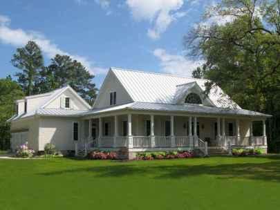 60 amazing farmhouse plans cracker style design ideas (50)