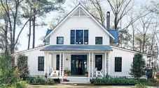 60 amazing farmhouse plans cracker style design ideas (52)