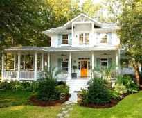 80 awesome plantation homes farmhouse design ideas (33)