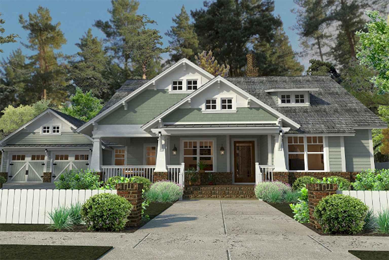 80 awesome plantation homes farmhouse design ideas (74)