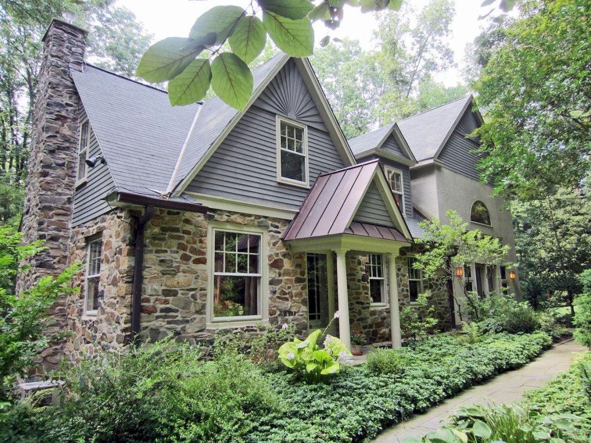 80 awesome victorian farmhouse plans design ideas (1)