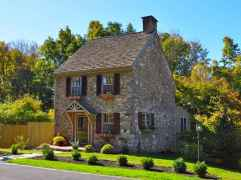 80 awesome victorian farmhouse plans design ideas (62)