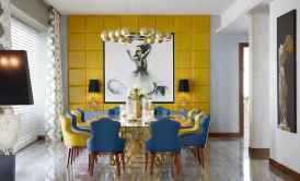 80 best harmony interior design ideas for first couple (40)