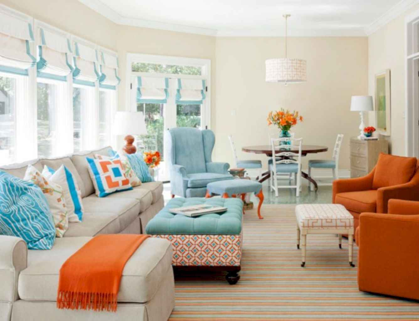 80 best harmony interior design ideas for first couple (59)
