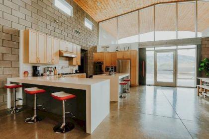 80 brilliant apartment dining room decor ideas (3)